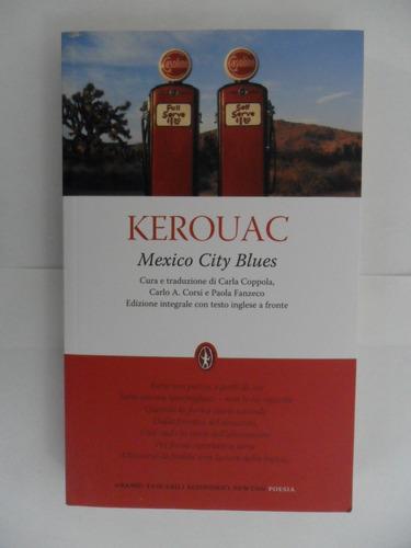 mexico city blues - completo - inglés italiano - bilingüe