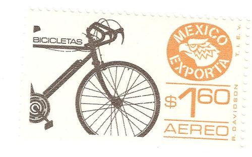 mexico exporta bicicletas $1.60 papel cebolla nueva 3ra  vbf