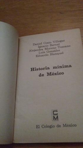 mexico méxico historia