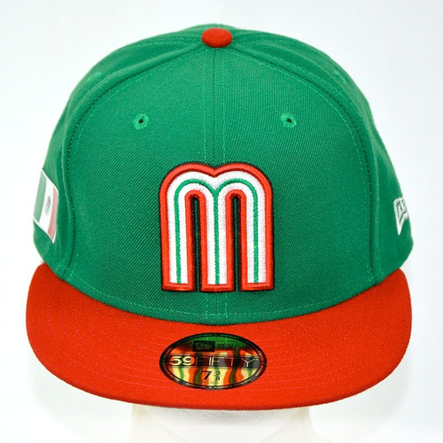 mexico mundial de beisbol 2017 new era gorra 100% original