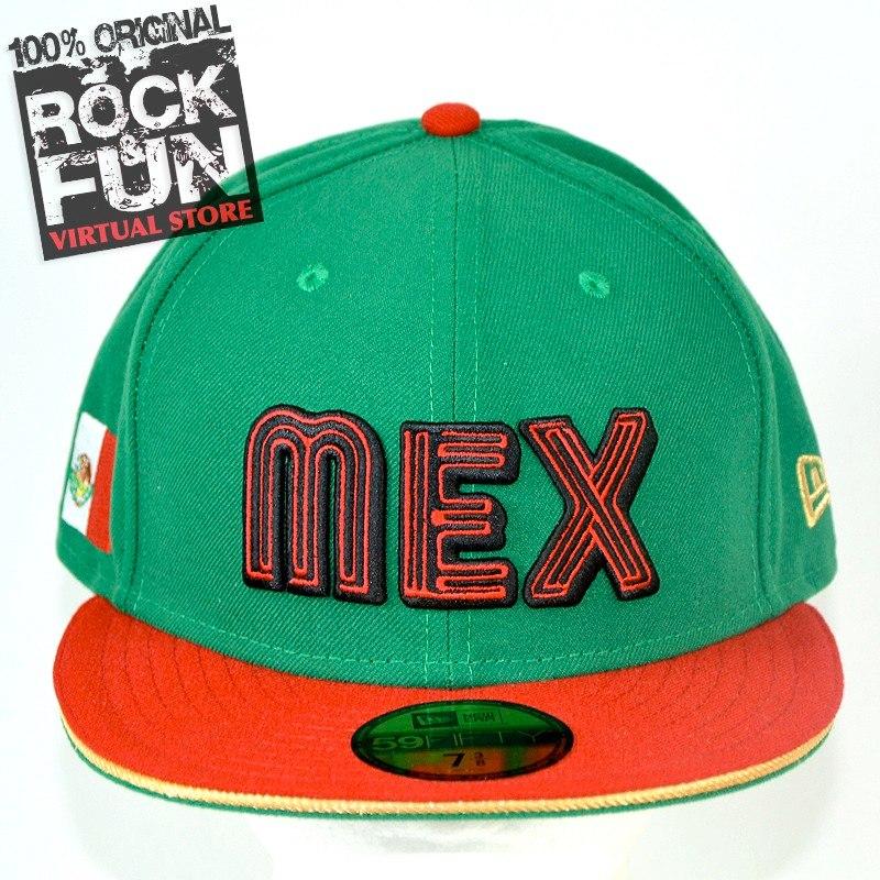 d8561da33da7f Mexico New Era Gorra Importada 100% Original 2 -   749.00 en Mercado ...
