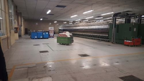 mexico/xochimilco - arenal tepepan