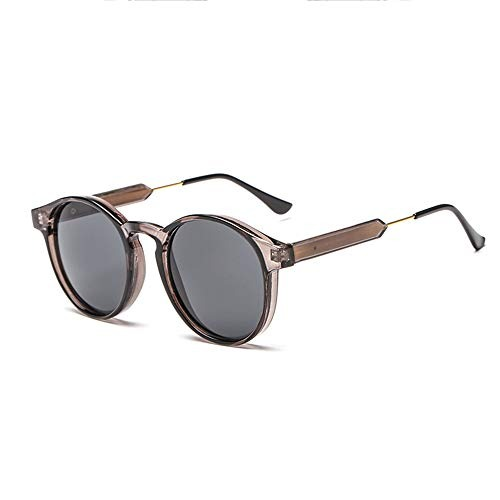 e434a92971 Meyison Gafas De Sol Redondas Vintage Para Hombres O... - $ 31.990 ...