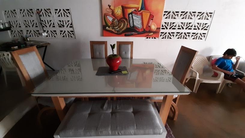 meza, juego de muebles, más info #3135425470