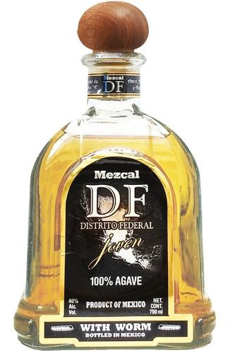 mezcal df 750ml