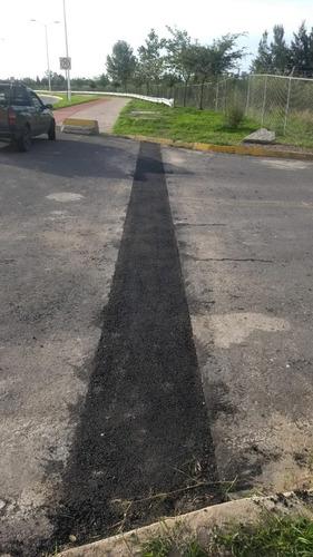 mezcla asfaltica en frio
