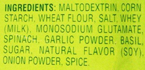 mezcla de salsa de pasta knorr, pesto cremoso, 1.2 oz
