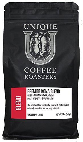 mezcla premier kona - tostadores de cafe