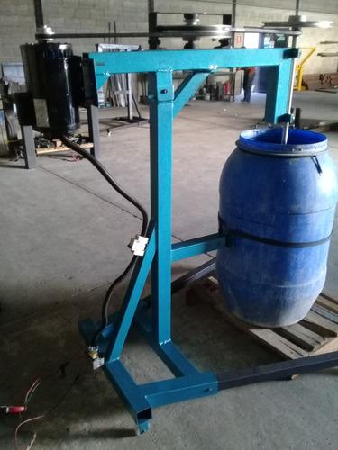 mezclador de liquidos