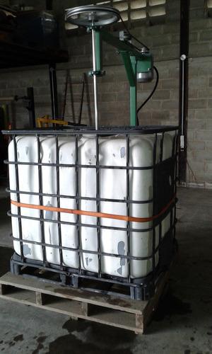 mezclador de liquidos o agitador