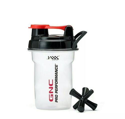 mezclador de proteínas vaso gnc shaker 20 onzas tienda