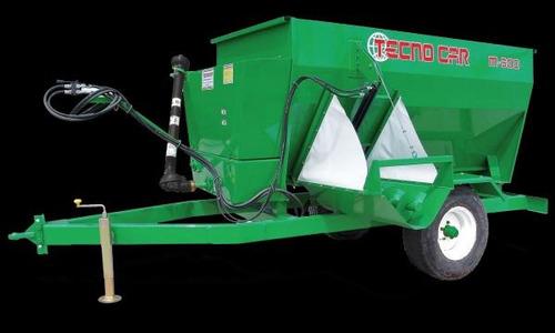 mezclador distribuidor m-300 tecnocar