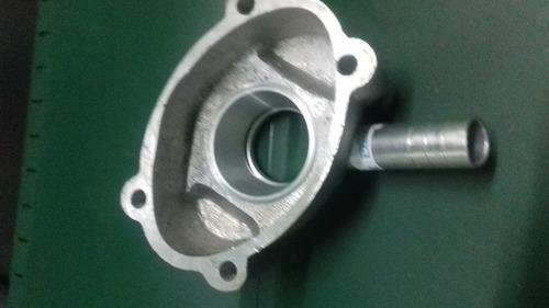 mezclador pro gas gnc original ford sierra 2.3l carburarador