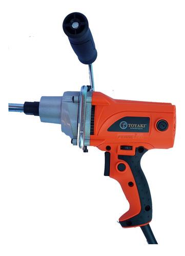 mezclador revolvedor de pintura toyaki 1200w