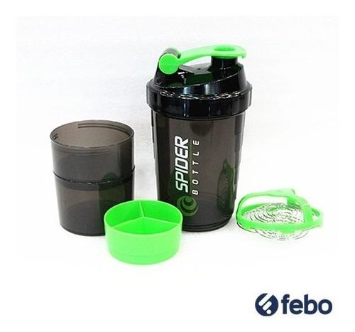 mezclador shaker vaso