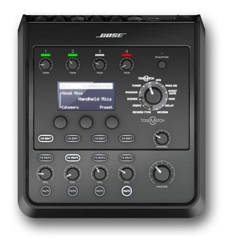 mezclador tonematch t4s