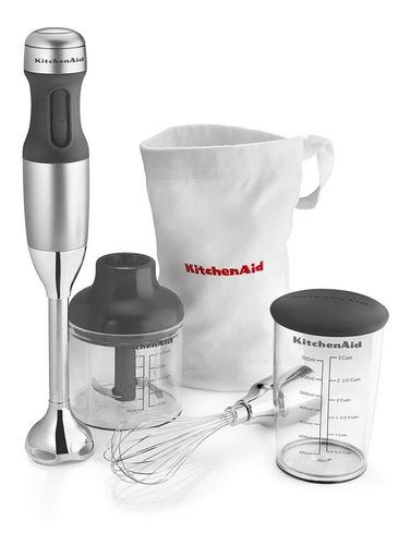 mezcladora batidora de mano kitchenaid 3 velocidades