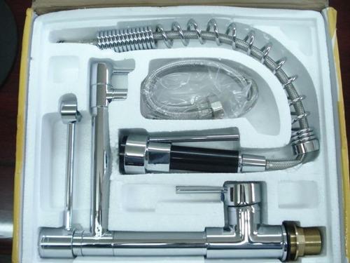 mezcladora de cocina monomando