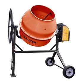 Mezcladora De Concreto 210 Litros 850w Xh-pcm210 Importada