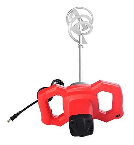 mezcladora goplus electrica 1600w 110v