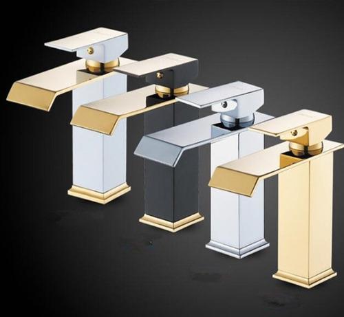 mezcladora monomando llave para lavabo  moderna y elegante