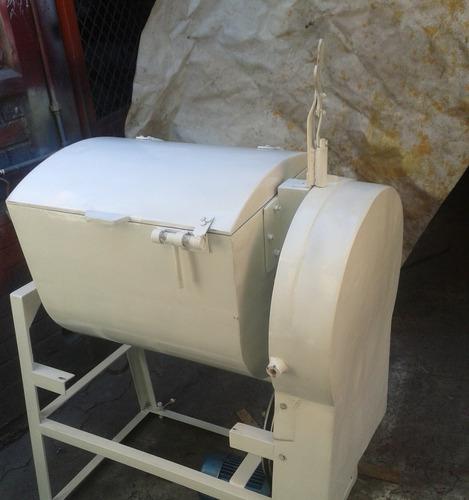 mezcladora para 100 kilos