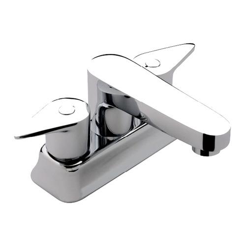 mezcladora para lavabo proyecta deco me4dc01