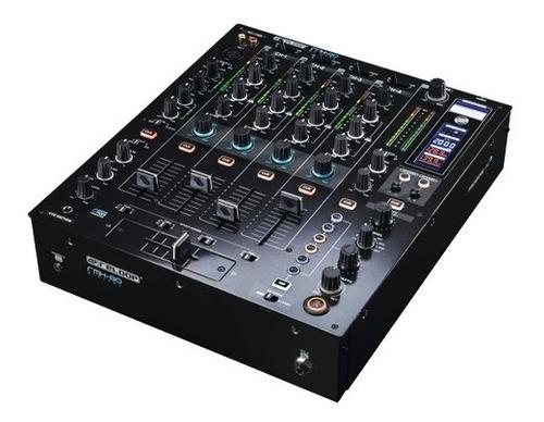 mezcladora reloop de 4 canales rmx-80 digital 224791
