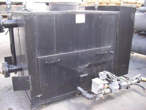 mezcladora  y formuladora de fertilizantes fluidos