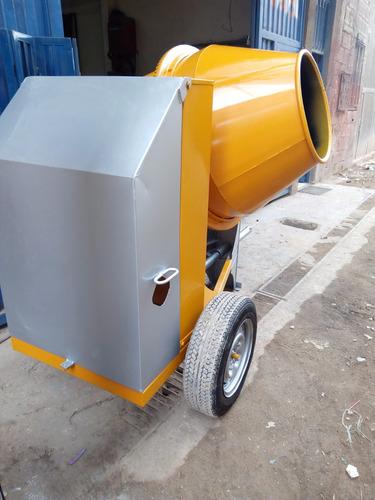 mezcladoras de concreto un bulto, bulto y medio y  dos bult