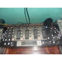 Mesclador Denon Dnx-900