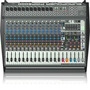 Consola Amplificada Behringer Europower Pmp6000
