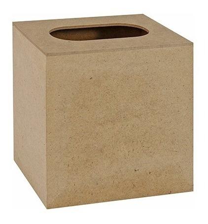 mf kleenera cuadrada 14x13x11.5cm 6 pza