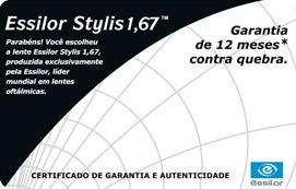 4b9923c608b0f Mf Varilux Comfort 360° (digital) Stylis 1.67 Crizal Forte - R ...
