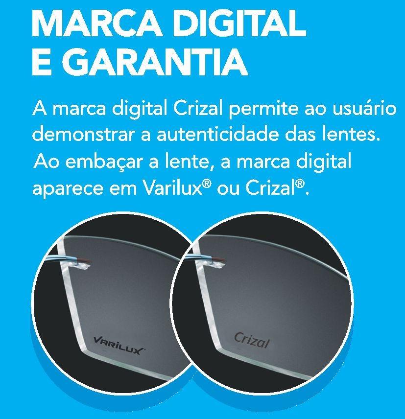 268cc9256e Mf Varilux Liberty 360 Crizal Easy - R$ 737,70 em Mercado Livre