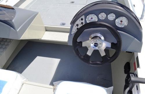 mg 175 sport casco metalglass