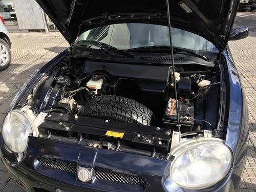 mg 1.8 convertible 2002|