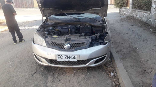 mg 350 2013  350c at full 1.5 automatico