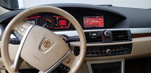 mg 550 1.8 aut. 4p 2010