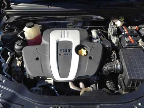 mg 550 turbo - 2012 -top de linha  a faturar  km