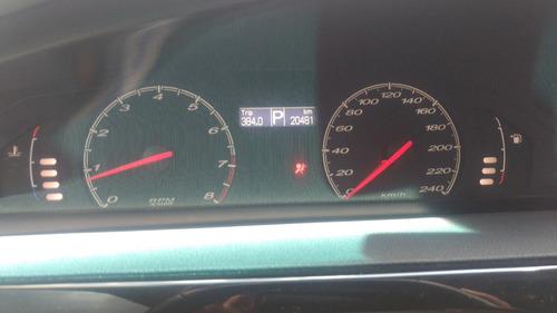mg 6 1.8 aut. 5p gasolina ano 2011 ( 20.000 km rodados )