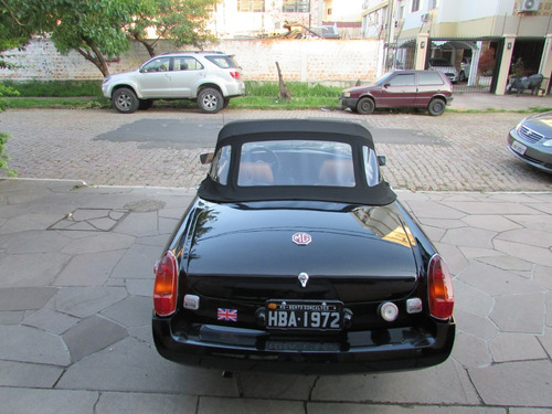 mg coupe roadster