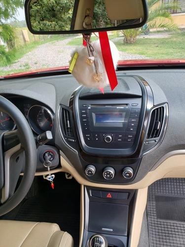 mg mg5 sedan 5 puertas