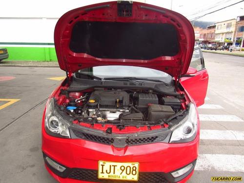 mg mg5 sedan