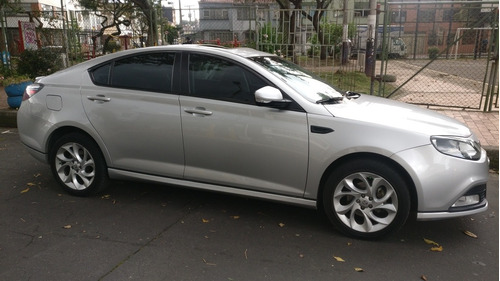 mg mg6 mt deluxe