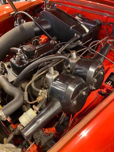 mg midget 1971 original
