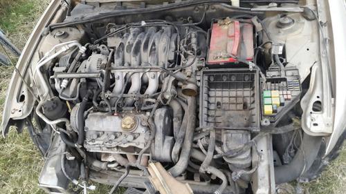 mg rover 75 2004 piezas partes refacciones yonke fr