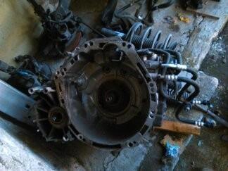 mg rover 75 por partes