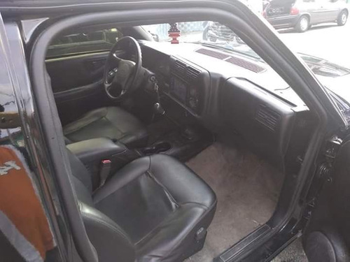 mg s10 4.3 v6 deluxe cabine dupla
