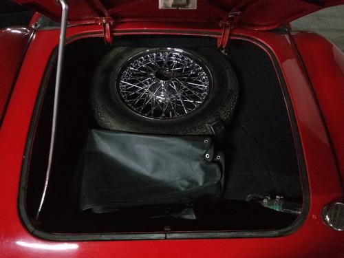 mga roadster 1960